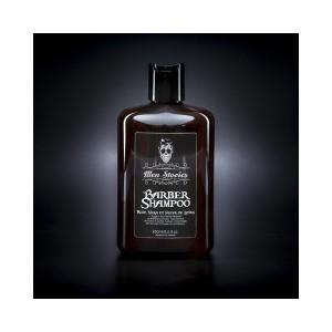 Barber shampoo 250 ml...